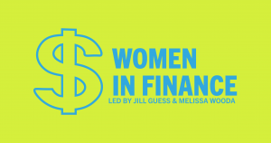 Women in Finance Affinity Group